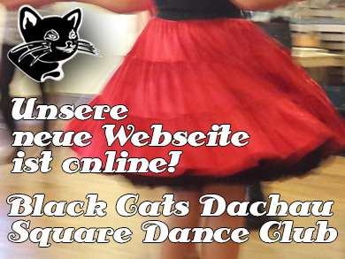 Black Cats Dachau Square Dance Club