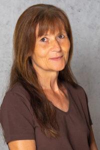 Doris Nebl, Treasurer Black Cats Dachau - Square Dance Dachau